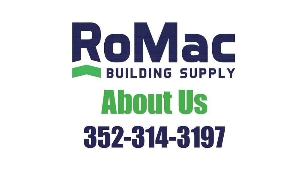 RoMac Company Overview