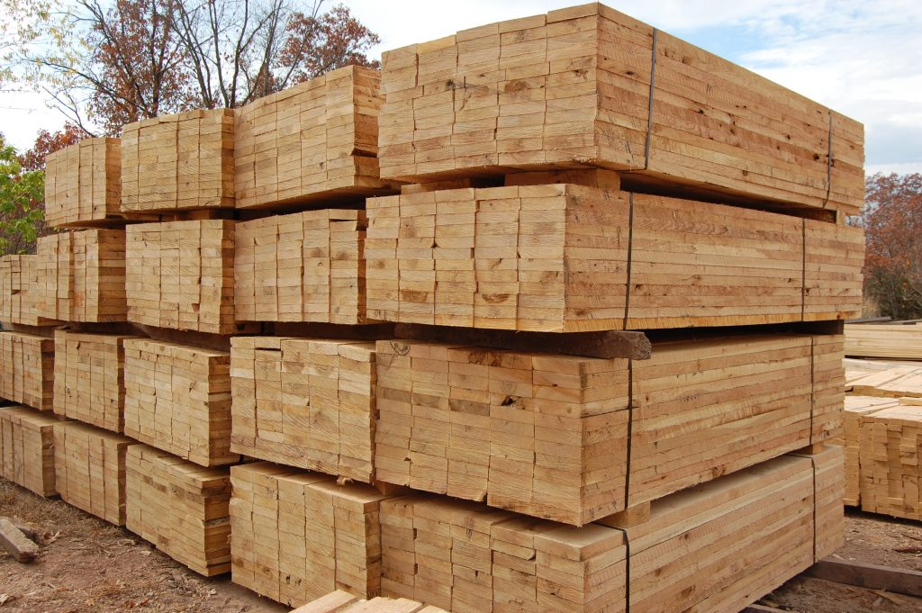 February 2020 RoMac Lumber and Commodity Report