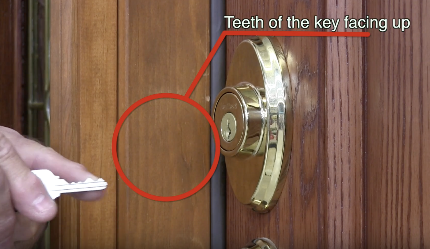 Re-Keying Kwikset Smart Key Locks