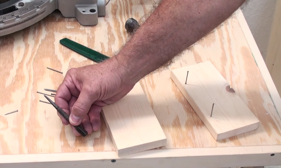 Tips and Tricks for Nailing and Cutting
