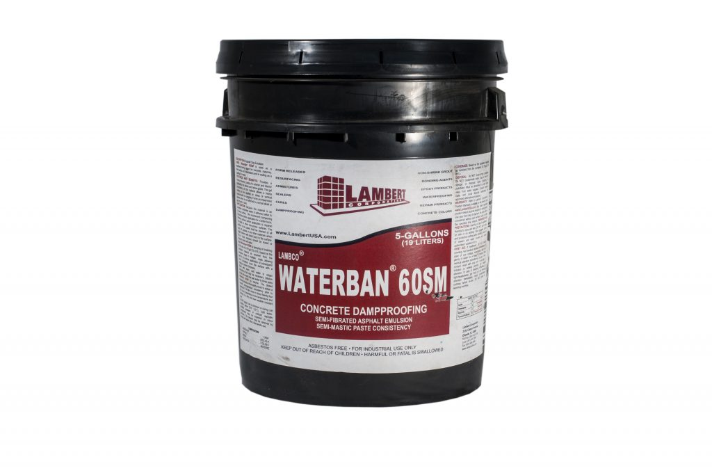 Romac Building Supply Waterban 174 60sm 187 Romac Building Supply