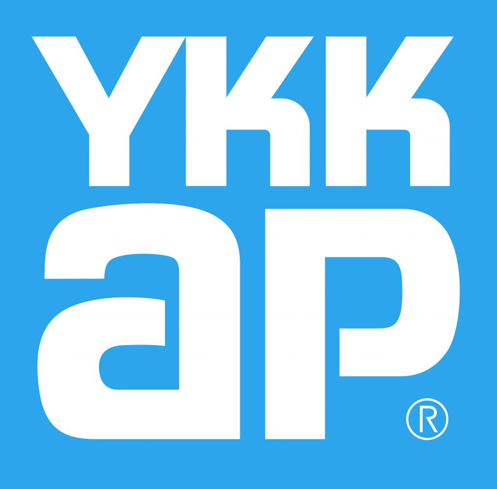 YKK AP Windows and Doors Logo